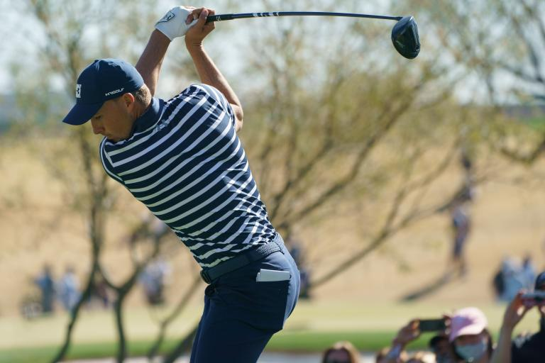 "Jordan Spieth: ""A win is around the corner on the PGA Tour"""