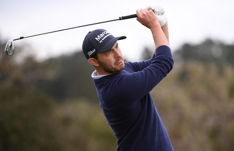 """Patrick Cantlay withdraws from WGC-Workday Championship due to """"DEHYDRATION"""""""