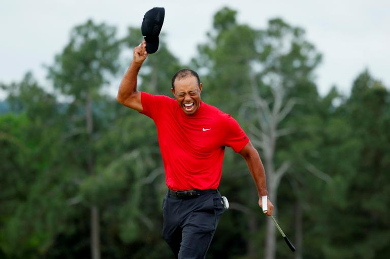 Tiger Woods suffers multiple leg injuries and a shattered ankle in car crash