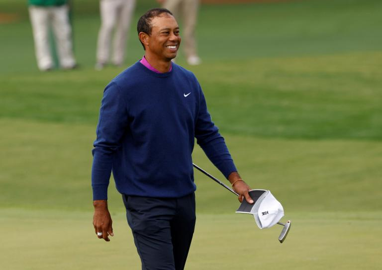 """Tiger Woods """"very unlikely"""" to return to professional golf, admits chief surgeon"""