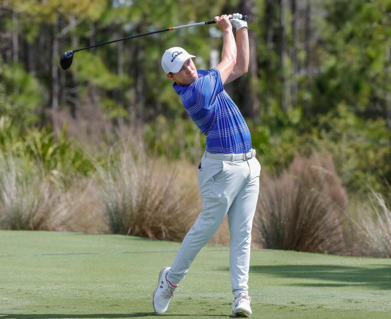 European Tour considers three golf events in Florida after The Masters