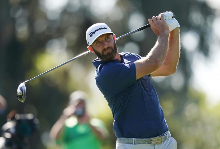 Dustin Johnson and Pauline Gretzky sell unbelievable house for $16.5 million