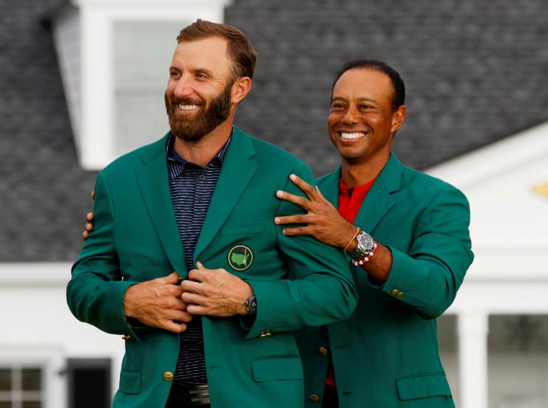 "Tiger Woods wins PGA Tour's PIP as golf fans label it a ""COMPLETE JOKE"""