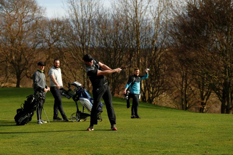 5 of the Best Golf Formats for you and your mates to try on the golf course