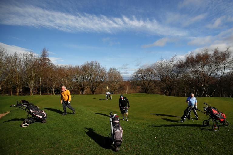 Want to be PAID to test golf courses in the UK? Well now you can...