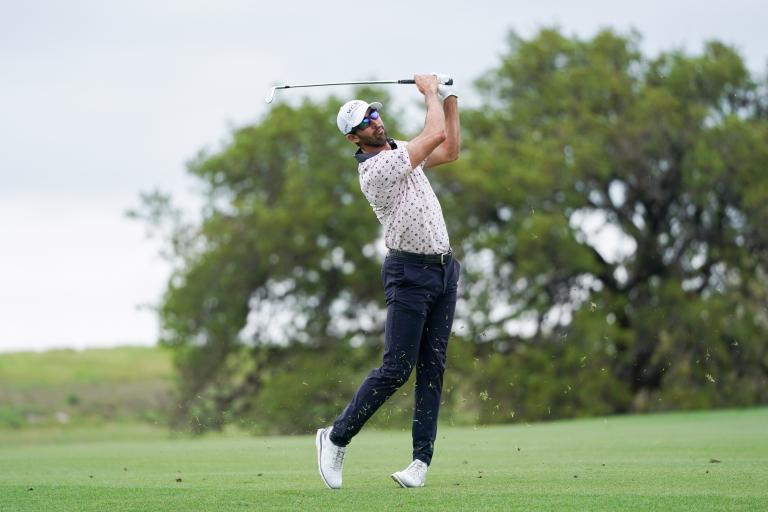 Cameron Tringale sets the PGA Tour record that no player really wants to have