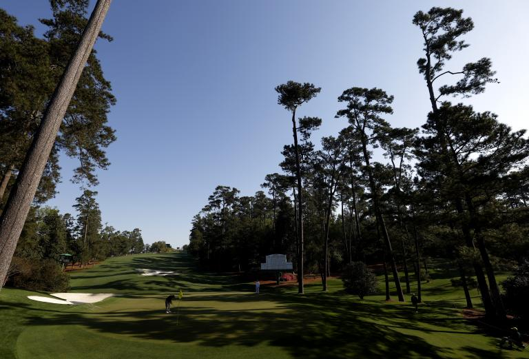 The Masters Betting Tips: Best Bets and Each Way Picks at Augusta National