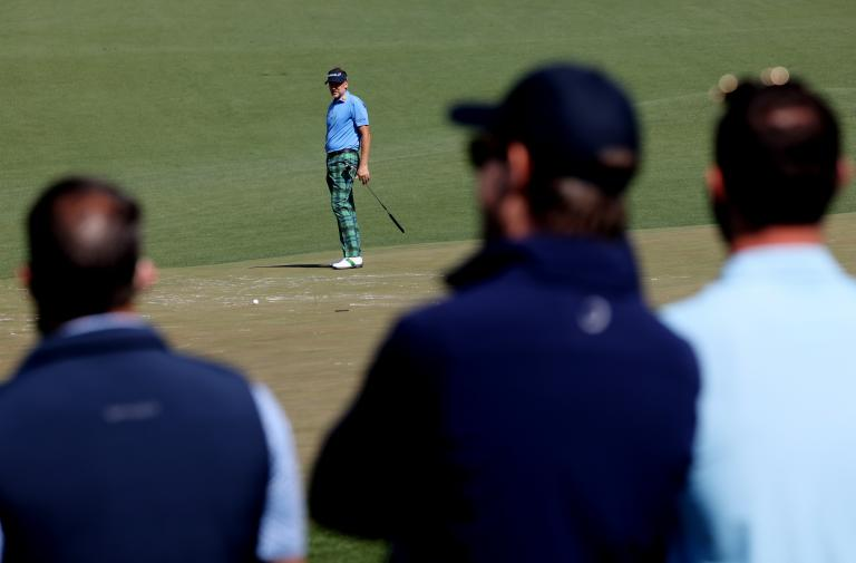 The Masters: Which golfers carry the best hopes for an English win?