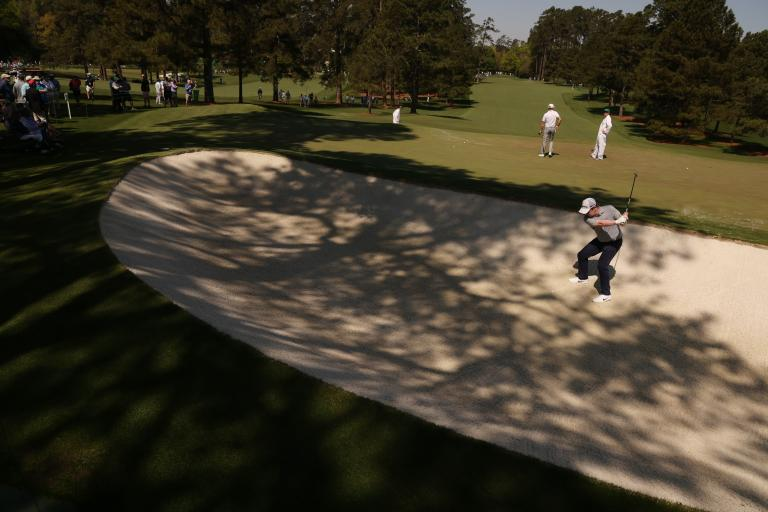 """Robert MacIntyre reveals Patrick Reed has provided some """"secrets"""" for Augusta"""