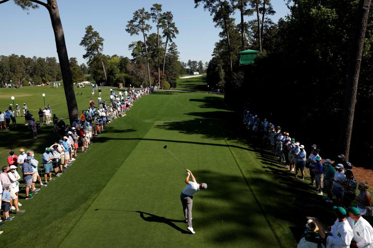 WATCH: Five things to expect from the 2021 Masters Tournament