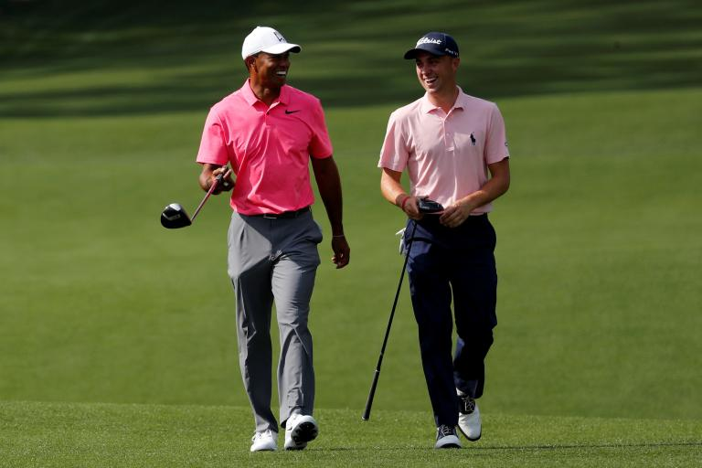 Tiger Woods to become first BILLIONAIRE among current active sports stars