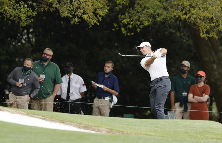 Rory McIlroy earns an AMAZING $1,920 per swing on the PGA Tour