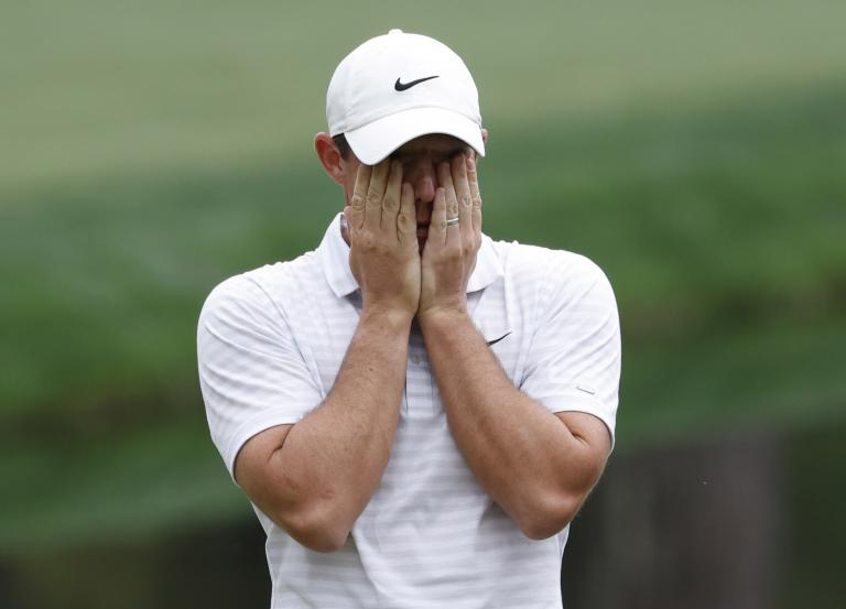 Justin Thomas confident Rory McIlroy will get back to his best on PGA Tour