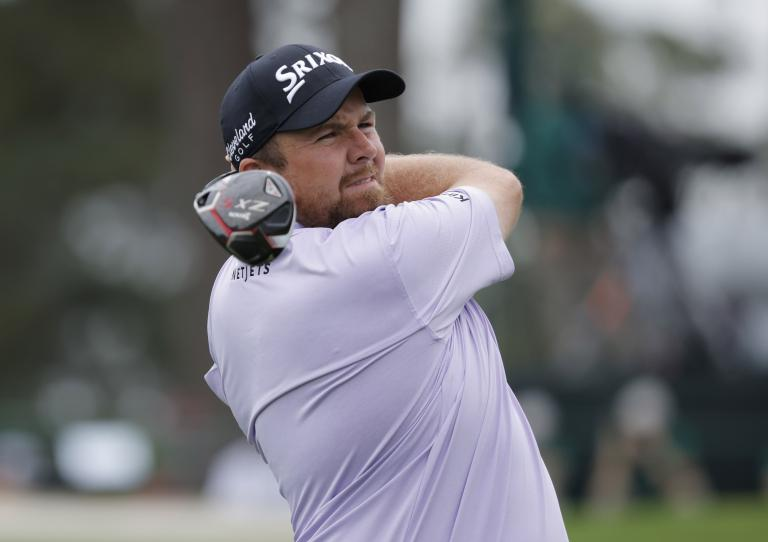Shane Lowry without regular caddie until The Open due to Covid restrictions