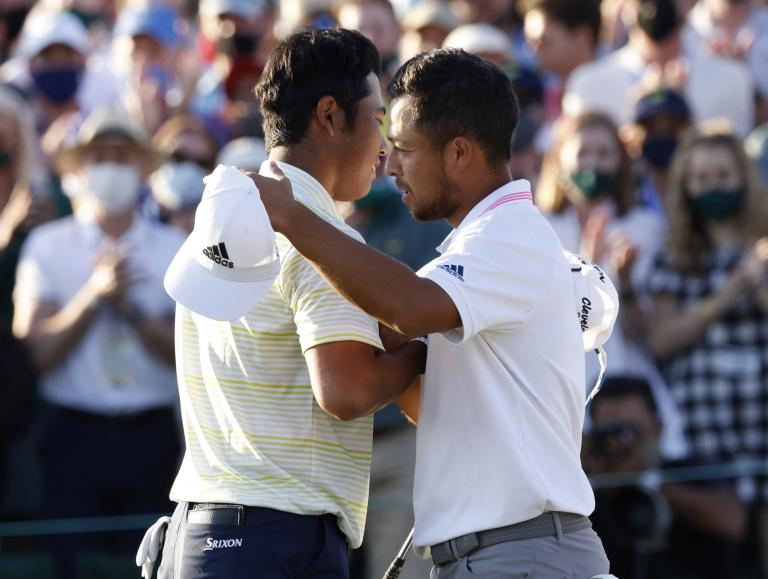 """Xander Schauffele on Masters agony: """"I might be tossing and turning"""""""