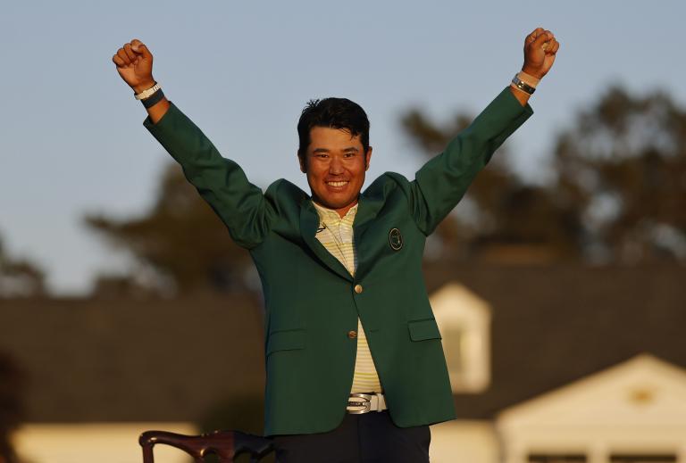 How much Hideki Matsuyama and every player won at The Masters