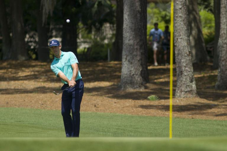 Billy Horschel looking to show off Ryder Cup potential at PGA Tour team event