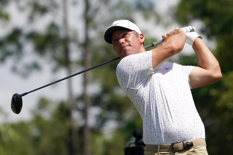 Paul Casey four back as he chases PGA Tour three-peat at Valspar Championship