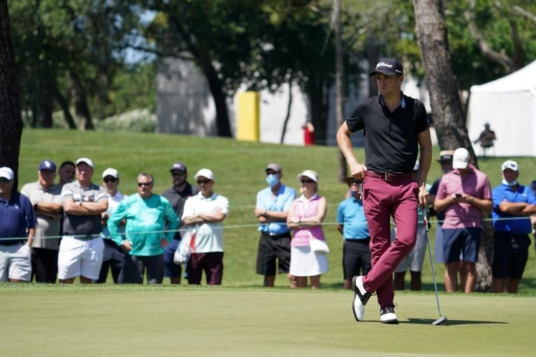 Justin Thomas: How much is the PGA Tour star worth in 2021?