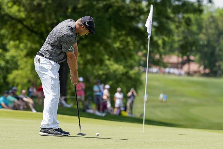 Bryson DeChambeau: What's in the bag of the US Open champion in 2021?