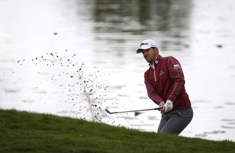 Bernd Wiesberger fires 65 on day two to lead Made in HimmerLand on European Tour