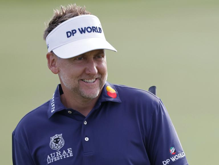 Harrington: Ian Poulter and Sergio Garcia in 'POLE POSITION' for Ryder Cup picks