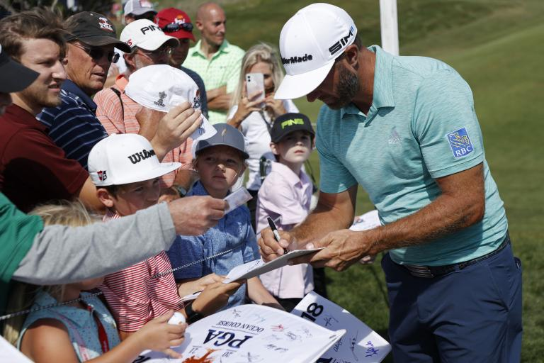 US PGA Championship 2021: Groups & UK Tee Times for Round 1 and 2