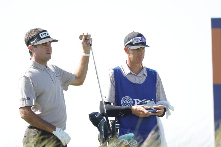 PGA Championship final round: Tee Times and TV Guide for US and UK Golf Fans