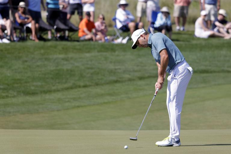 Sergio Garcia: How much is the 2017 Masters champion worth in 2021?