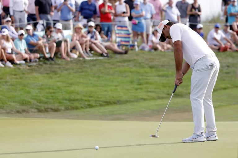 Brooks Koepka continues RIDICULOUS score-to-par record at major championships