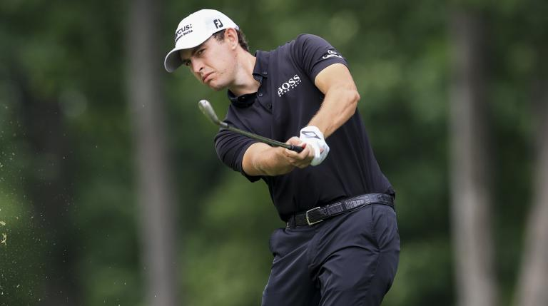 Patrick Cantlay: What's in the bag of the two-time Memorial Tournament winner?