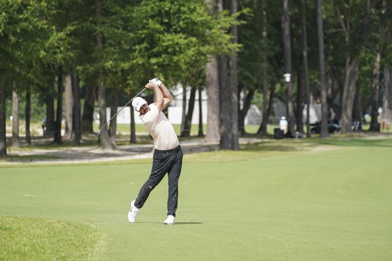 "Brooks Koepka: ""I STRUGGLE TO FOCUS in regular PGA Tour events than in majors"""