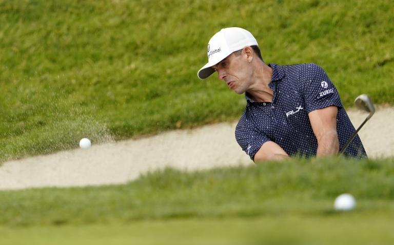 PGA Tour player Billy Horschel expresses LOVE for WEST HAM ahead of The Open