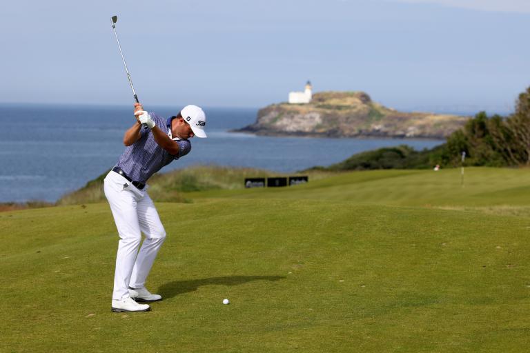 Justin Thomas given NEW NICKNAME at start of PGA Tour season with Bones Mackay