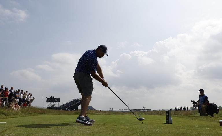 """PGA Tour money list proves you can forget """"drive for show and putt for dough"""""""