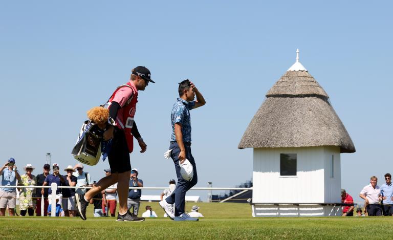 The Open Championship set for SENSATIONAL return to Royal Portrush in 2025
