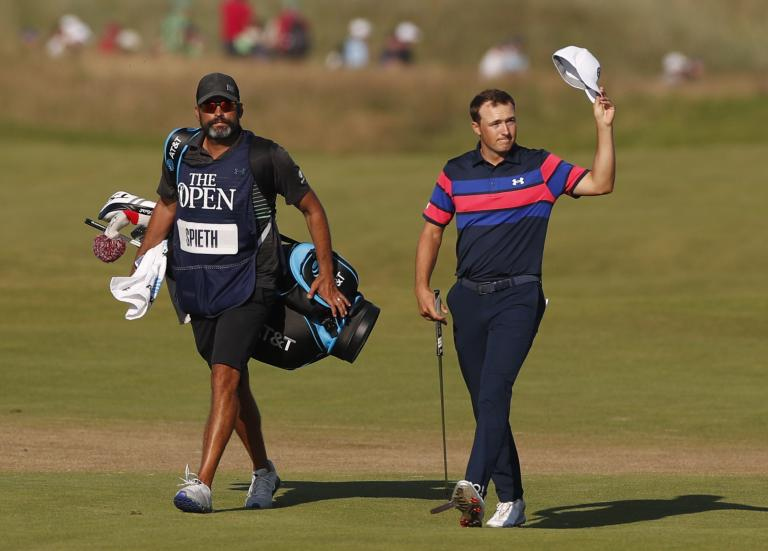 Could Jordan Spieth's return from the wilderness be the key for Rory McIlroy?