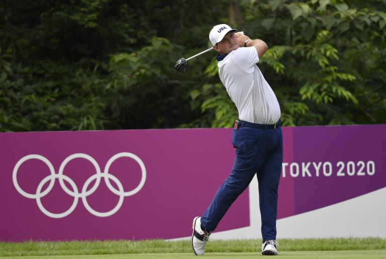 Patrick Reed WITHDRAWS from Wyndham Championship on PGA Tour
