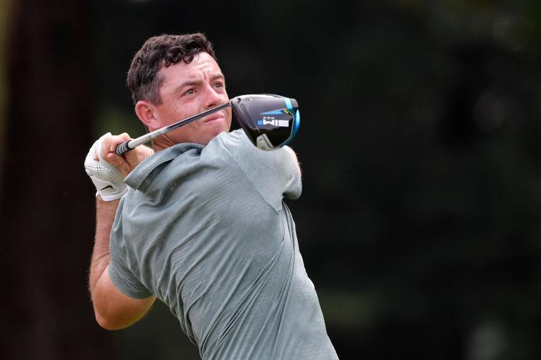 Rory McIlroy wants more FREEDOM and FUN on the PGA Tour