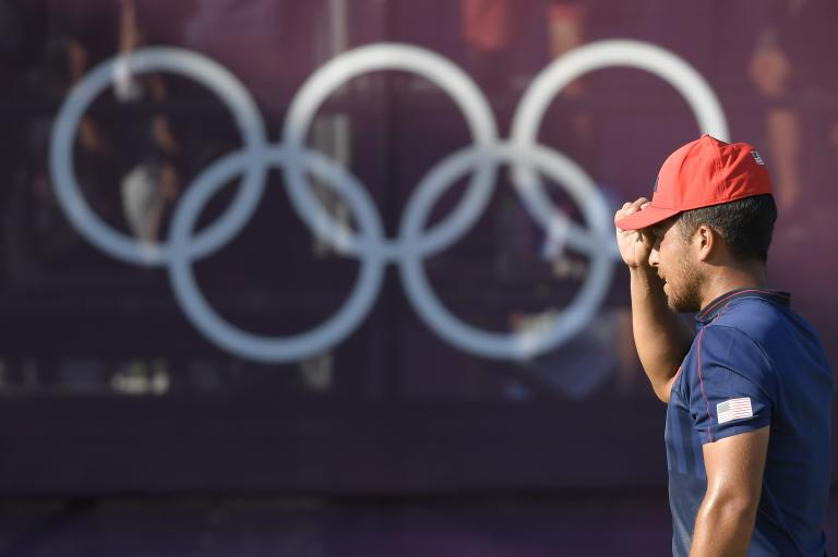 Olympic Golf Tournament: 5 new FORMATS that could help improve it