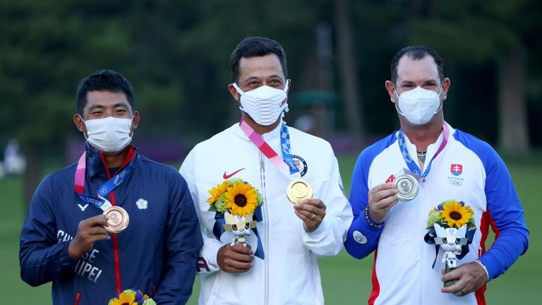 You will not believe how much CT Pan's BRONZE medal at the Olympics is worth!