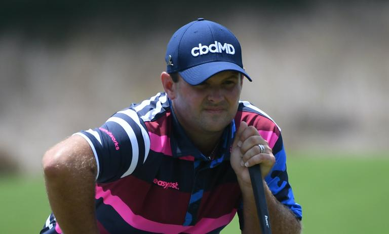 """""""It's great to be back home"""": Patrick Reed leaves hospital in pneumonia recovery"""