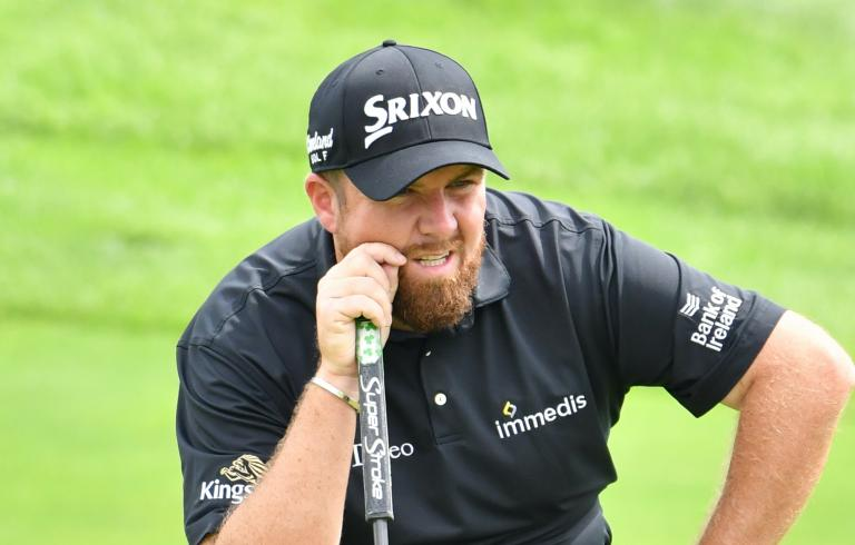 The American watched the event on television as a child and fell in love with Wentworth Golf Club when he finished in the top five on his debut two years ago.