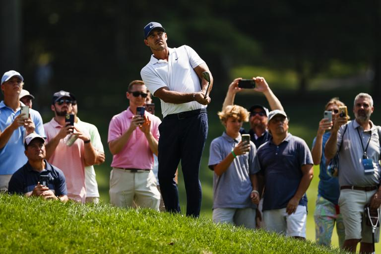 Brooks Koepka's answer to Ryder Cup question HIGHLIGHTS past failures