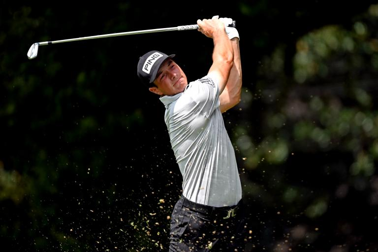 BMW PGA Championship: Round 1 tee times for Rolex Series event