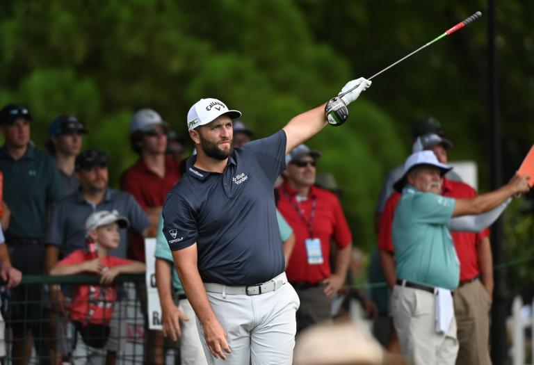 "Jon Rahm on PGA TOUR Player of the Year SNUB: ""It doesn't feel too good"""