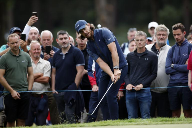 Ryder Cup 2021: How did European hopefuls fare in R1 at Wentworth?