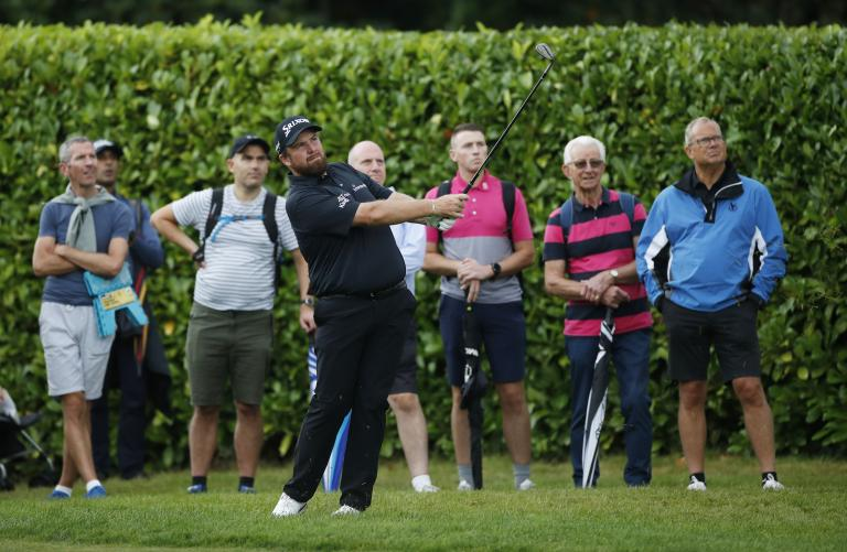 Ryder Cup 2021: Harrington insists NO favouritism over Lowry pick