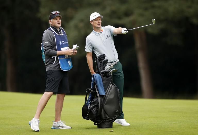 Ryder Cup: Why it is a DISGRACE that Padraig Harrington left out Justin Rose