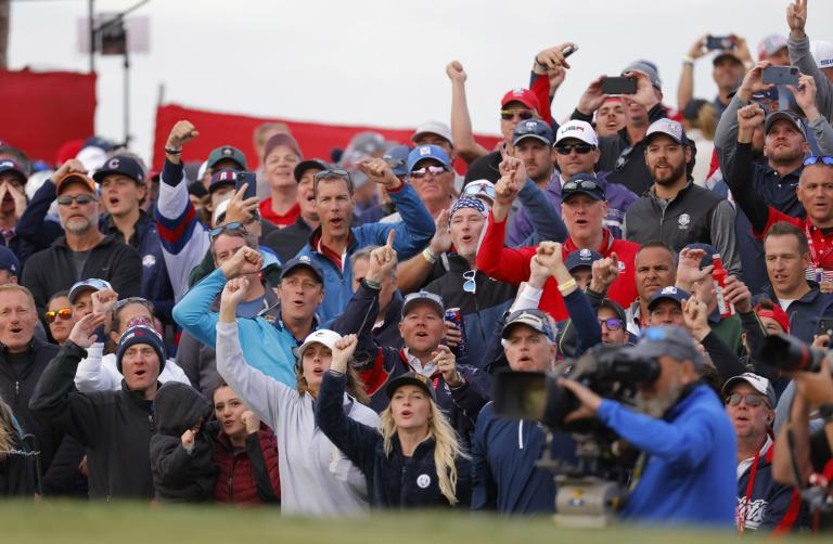 Ryder Cup: FIVE REASONS why America have got it SPOT ON at Whistling Straits